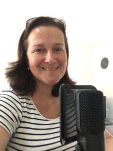 Copywriter a ženský hlas pro vaši reklamu nebo video spot