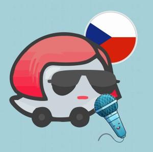 Waze – český voiceover navigace