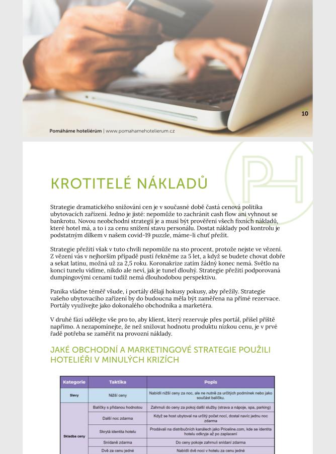 Copy-editing a korektury e-booku